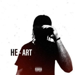 HE-ART BY Zoocci Coke Dope
